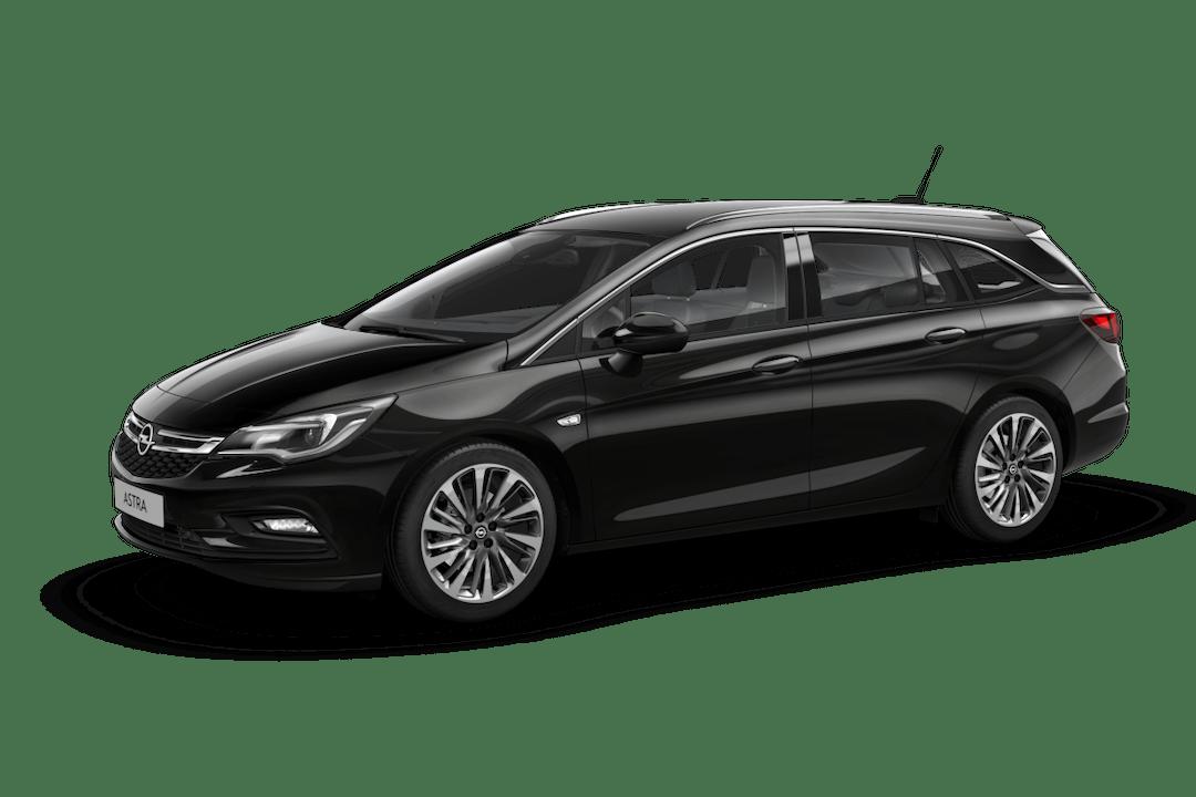 Billig billeje af Opel Astra 1.7 cdi sports tourer nær 8220 Brabrand.