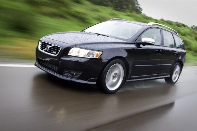 Billig billeje af Volvo 50V med GPS nær 9280 Storvorde.