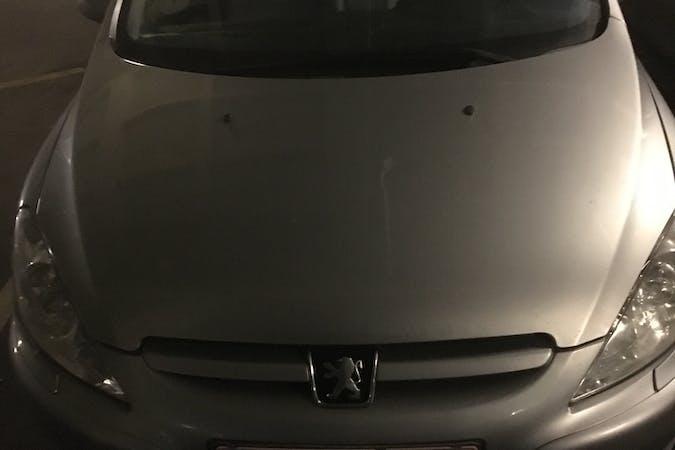 Billig billeje af Peugeot 307 nær 8381 Tilst.
