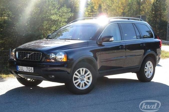 Billig biluthyrning av Volvo XC90 med AUX/MP3-ingång i närheten av 174 41 Sundbyberg.