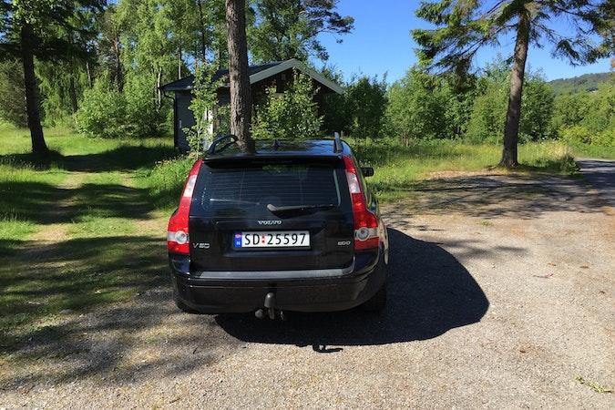Billig leie av Volvo V50 i nærheten av 6415 Molde.