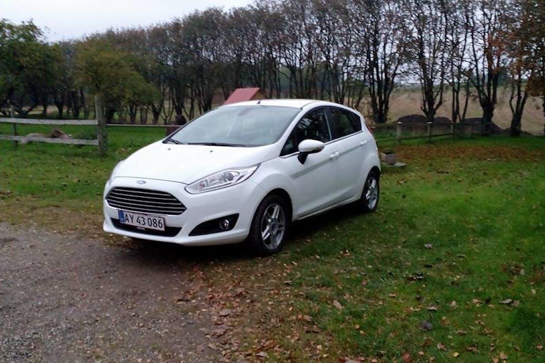 Billig billeje af Ford nær 8355 Solbjerg.