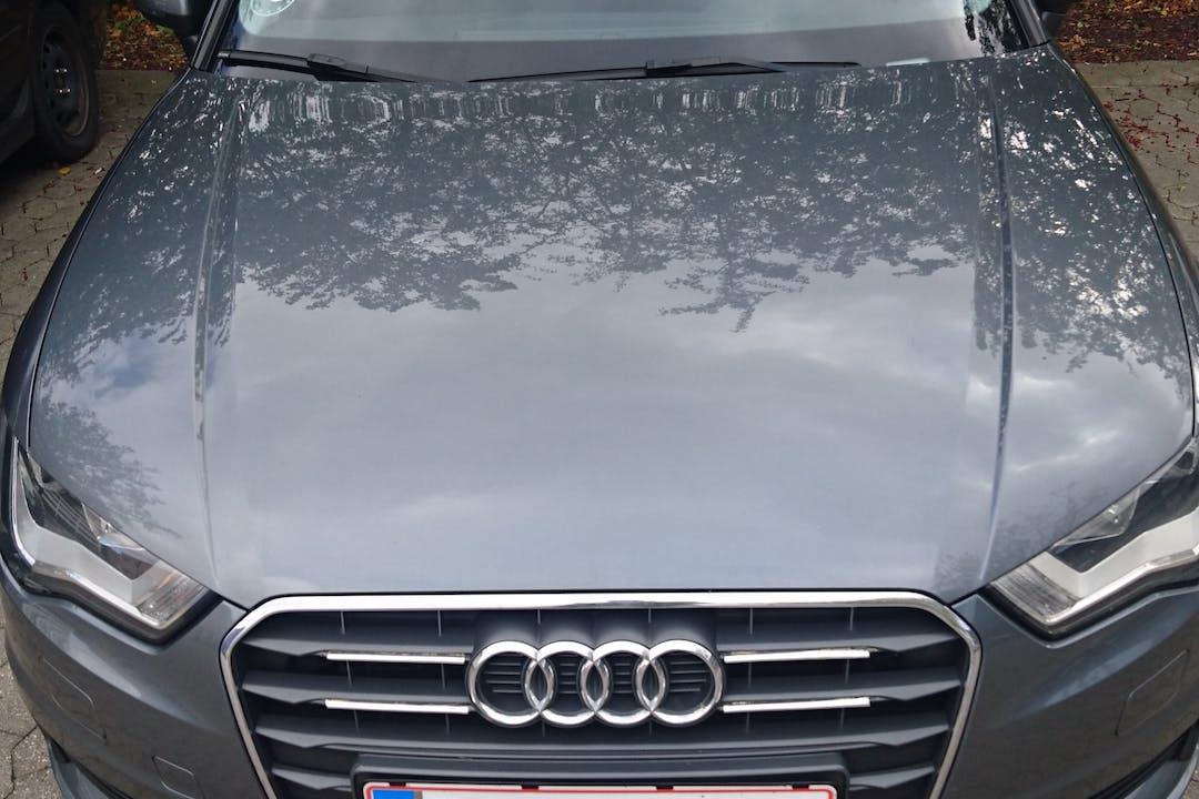 Billig billeje af Audi nær 4000 Roskilde.