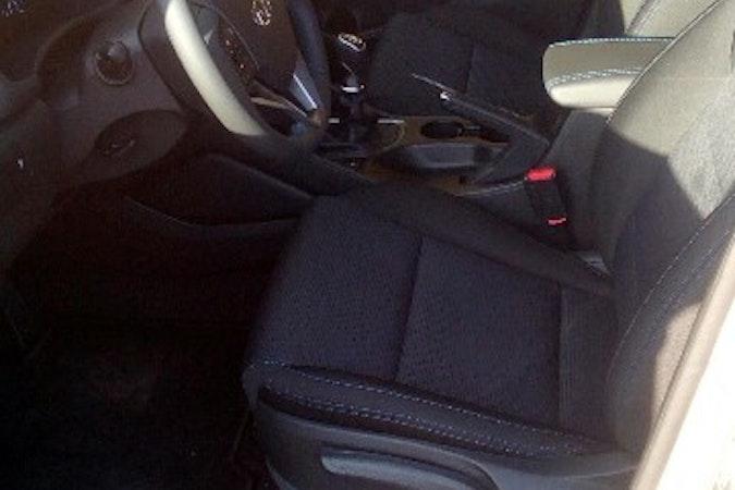 Alquiler barato de Hyundai Tucson 1.7crdi Bd Klass Nav 4x2 con equipamiento Bluetooth cerca de 41010 Sevilla.