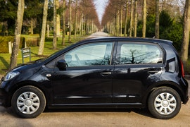 Skoda CitiGo Fresh