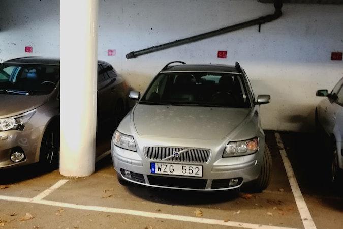 Billig biluthyrning av Volvo M V50 t5 med CD-spelare i närheten av 414 62 Göteborg.