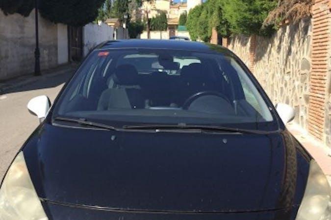 Alquiler barato de Peugeot 207 Sw Confort 1.6 Hdi 90 cerca de 18003 Granada.