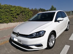 Volkswagen Golf Advance 1.6 Tdi 115