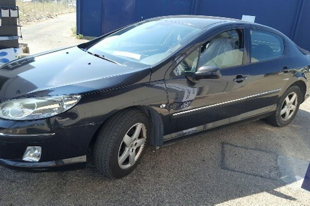Alquiler barato de Peugeot 407 St 2.0 Hdi Confort cerca de 07010 Palma.