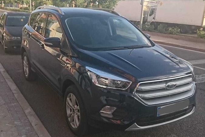 Alquiler barato de Ford Kuga 1.5 Ecoboost120 Trend 2wd cerca de 28026 Madrid.