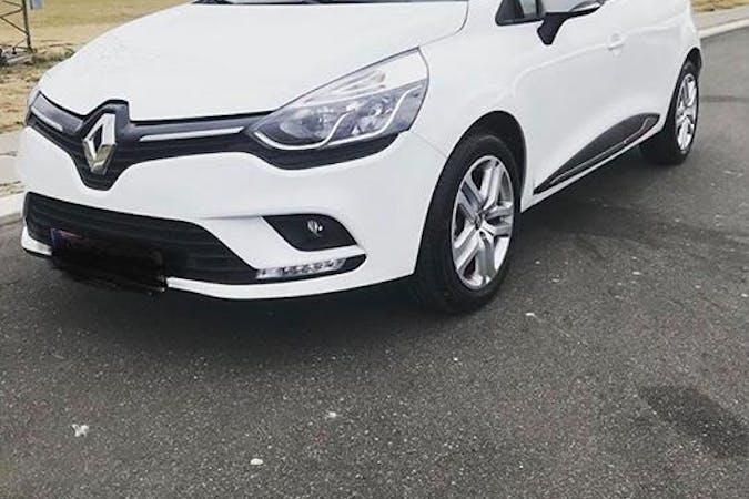 Billig billeje af Renault Clio Zen  nær 2300 København.