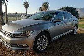 Volkswagen Passat 1.6tdi 120 Bmt Advance