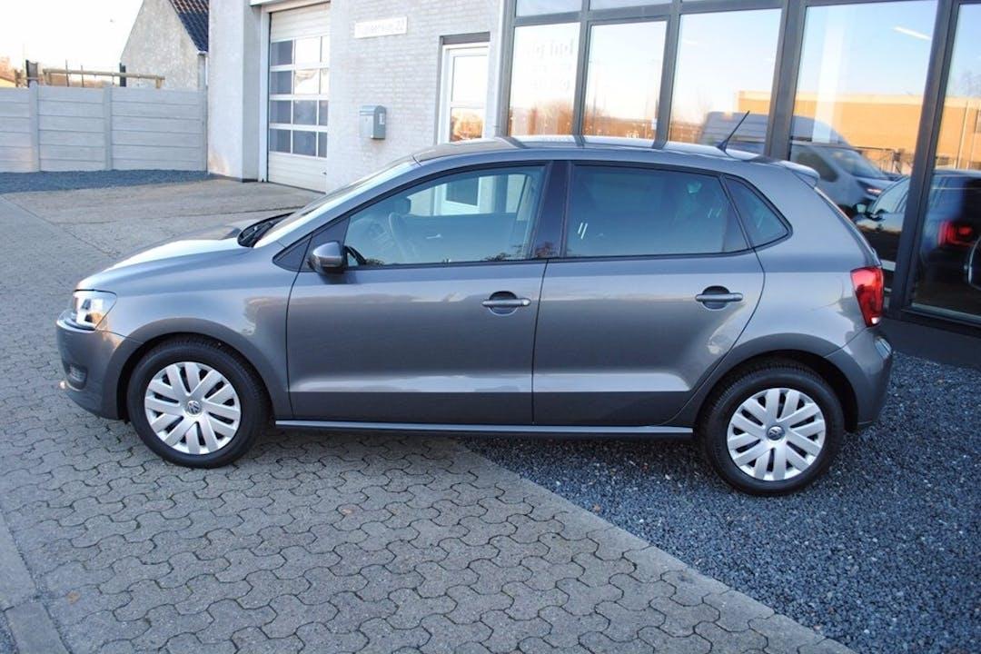 Billig billeje af VW Polo 1,4 nær 8260 Viby J.
