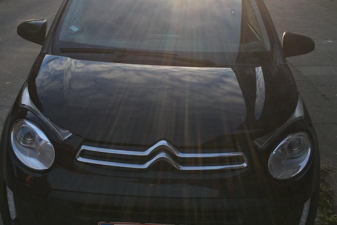 Billig billeje af Citroën C1 nær 3000 Helsingør.