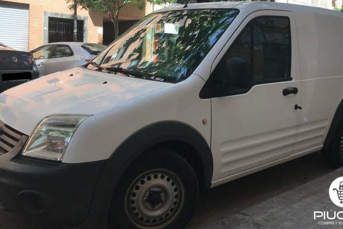 Alquiler barato de Ford Transit Connect 1.8i 200C Tourneo cerca de 46010 València.