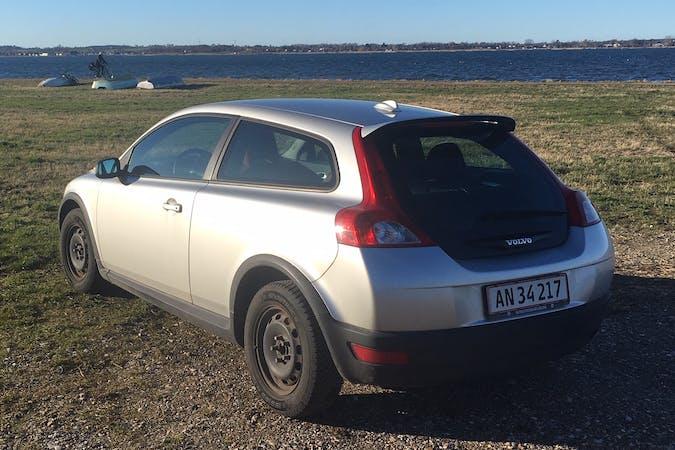 Billig billeje af Volvo c30 nær 4300 Holbæk.