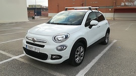 Fiat 500X 1.6 Mjt Pop Star Ddct 4x2