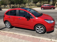 Citroen C3 1.6 Bluehdi 75 Feel Editi