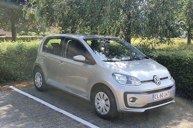 Billig billeje af VW Up! nær 5000 Odense.