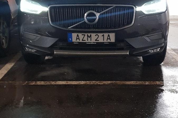 Billig biluthyrning av Volvo XC60  med Fyrhjulsdrift i närheten av 126 50 Hägersten-Liljeholmen.