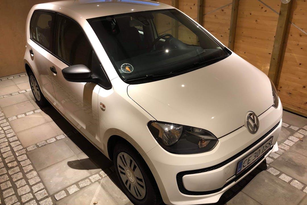 Billig billeje af Volkswagen UP! med Aircondition nær 8240 Risskov.
