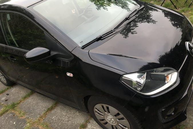 Billig billeje af Volkswagen UP! nær 8600 Silkeborg.