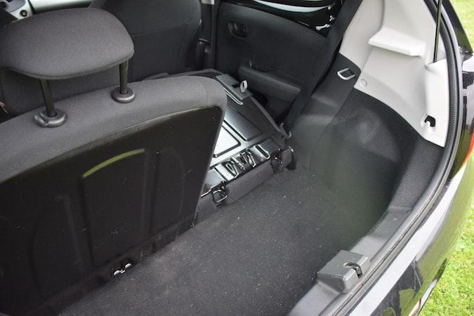 Alquiler barato de Citroen C1 cerca de 8000 Aarhus.