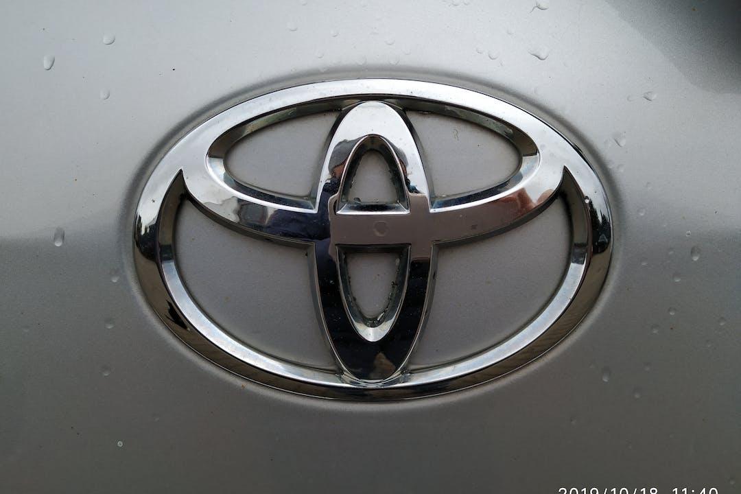 Billig billeje af Toyota Yaris 1,4 D nær 8362 Hørning.