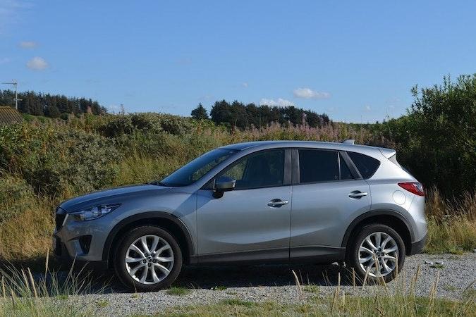 Billig leie av Mazda CX-5 i nærheten av 4630 .