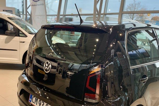 Billig billeje af Volkswagen UP! med GPS nær 8000 Aarhus.