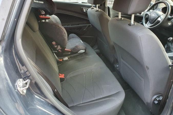 Billig billeje af Ford Fiesta 1.0 nær 4200 Slagelse.