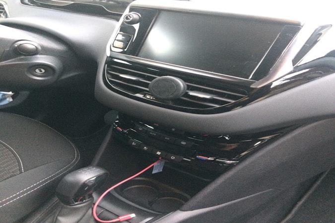 Billig billeje af Peugeot 208 nær 2720 København.