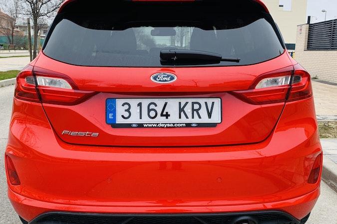 Alquiler barato de Ford Fiesta 1.0 Ecoboost 100 S/S St-L cerca de 28045 Madrid.