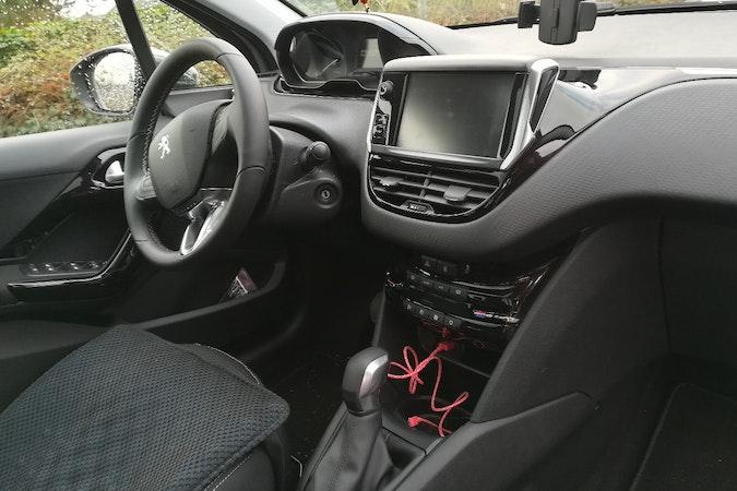 Billig billeje af Peugeot 208 nær 2730 Herlev.