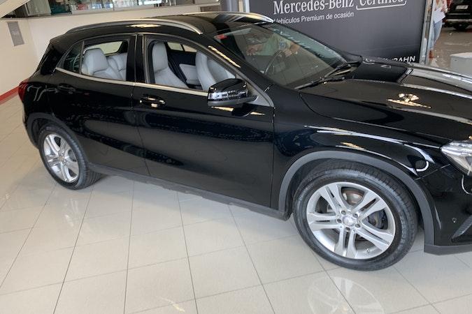 Alquiler barato de Mercedes Gla (156) 200 Cdi Style 7g-Dct cerca de 33012 Oviedo.