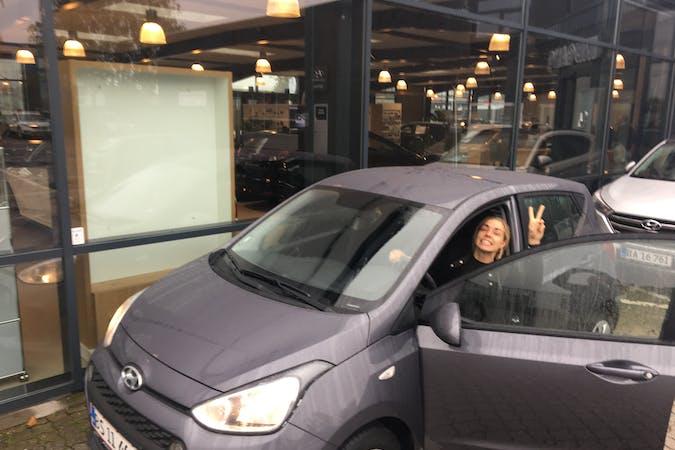 Billig billeje af Hyundai i10 nær 2770 Kastrup.