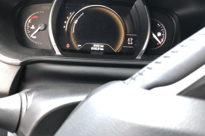 Billig billeje af Renault Megane nær  Frederiksberg.