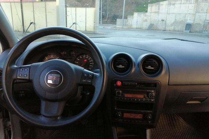 Alquiler barato de Seat Ibiza Sportrider 1.9tdi 100 cerca de 29002 Málaga.