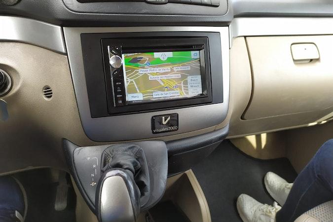 Alquiler barato de Mercedes Viano 2.2 Cdi Trend C cerca de 29004 .