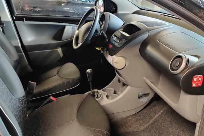 Billig billeje af Peugeot 107 nær 8230 Aarhus.