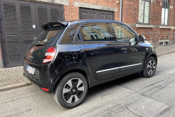 Billig billeje af Renault Twingo - 23,8 km/l  nær 8000 Aarhus.