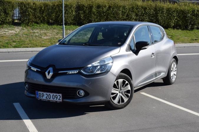 Billig billeje af Renault Clio HB nær 8200 Aarhus.