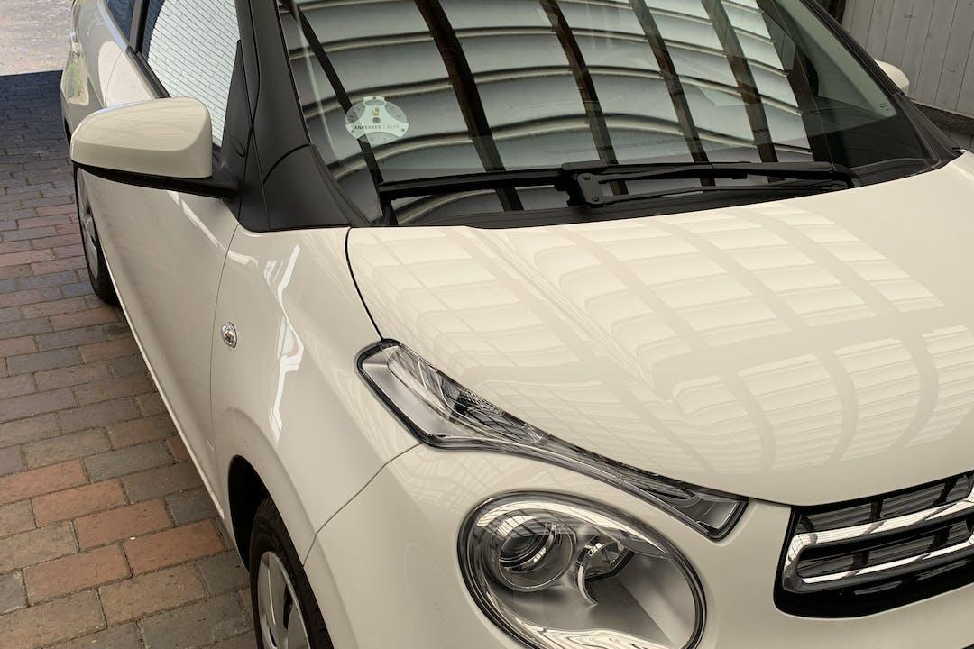 Billig billeje af Citroën C1 nær 2670 Greve.