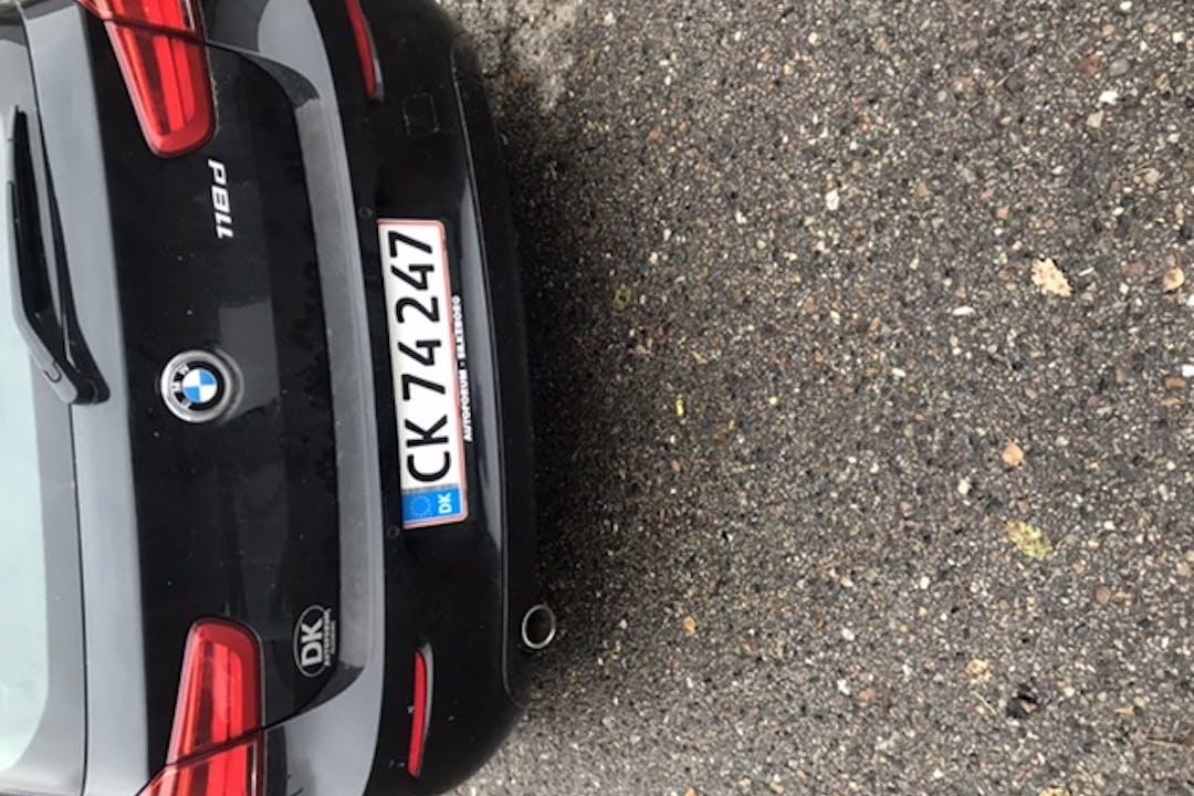 Billig billeje af BMW 1 Series nær 2150 København.