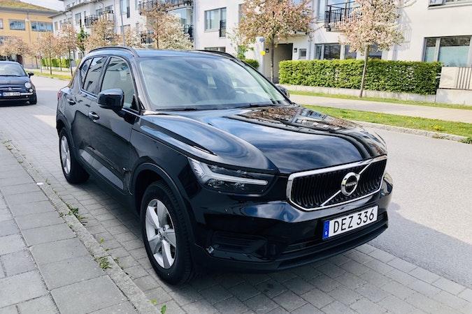 Billig biluthyrning av Volvo XC40 med Dragkrok i närheten av 417 67 .