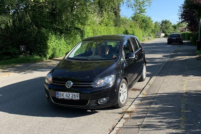 Billig billeje af Volkswagen Golf nær 2830 Virum.