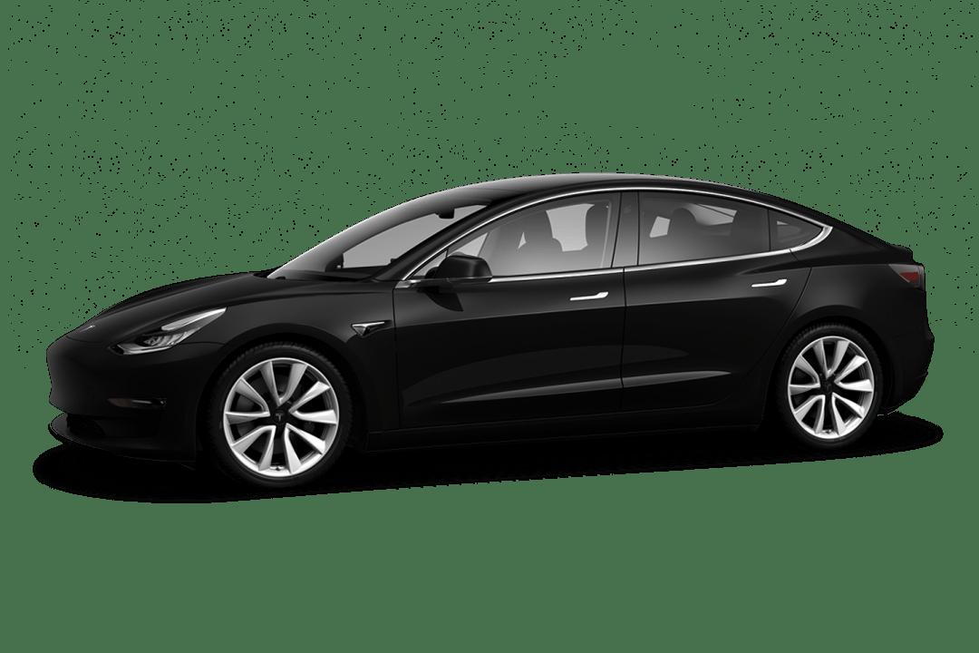 Billig biluthyrning av Tesla Model 3 i närheten av 226 50 .