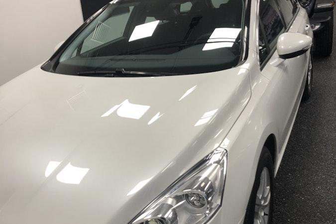 Billig biluthyrning av Peugeot 508 med Aircondition i närheten av 252 27 .