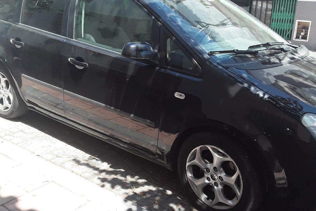 Alquiler barato de Ford C-Max cerca de 29680 Estepona.