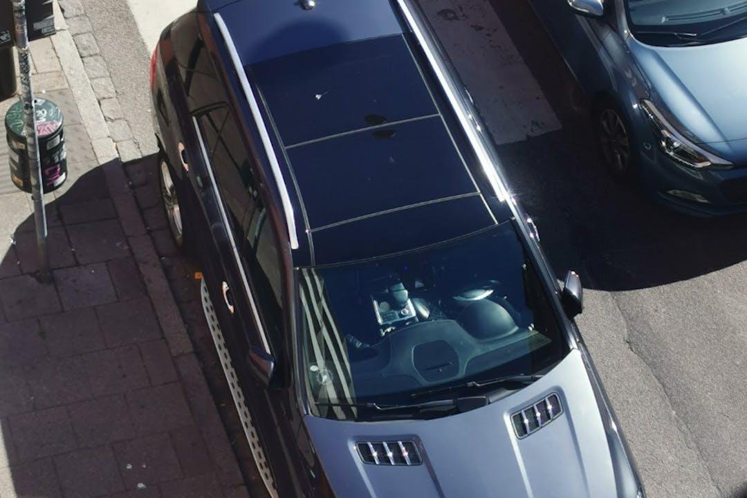 Billig billeje af Mercedes GLA nær 4000 Roskilde.